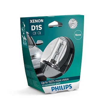 Philips D1S X-treme Vision